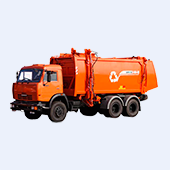 срочный выкуп мусоровозов
