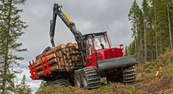 скупка лесозаготовительной техники