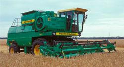 скупка сельскохозяйственной техники