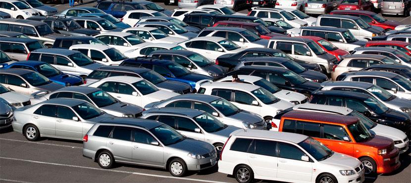 Выкуп автомобильной техники
