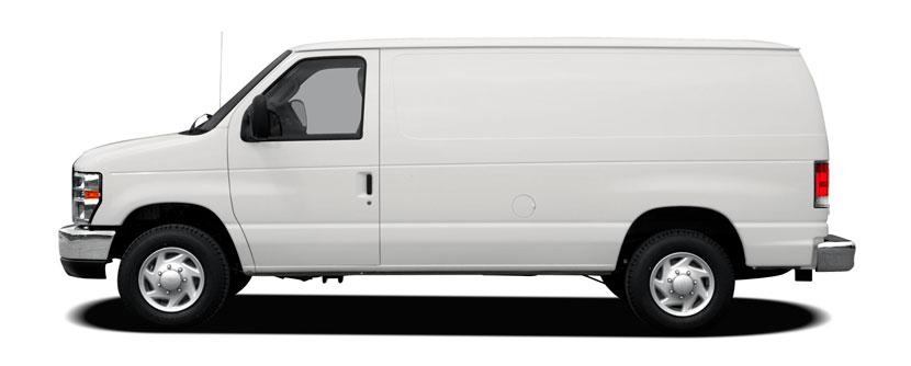Выкуп фургонов