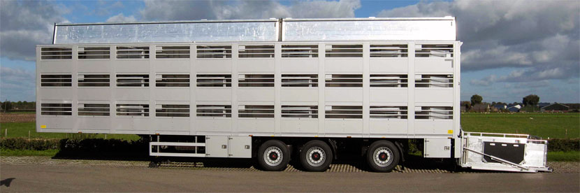 Выкуп скотовозов