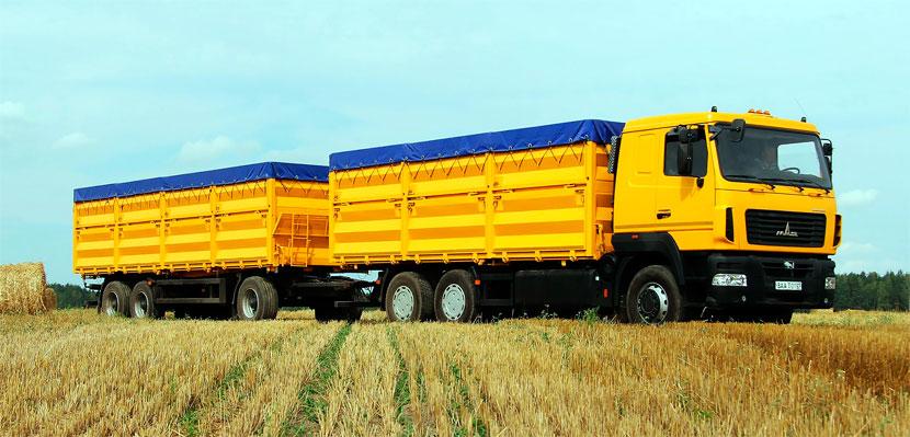 Выкуп зерновозов