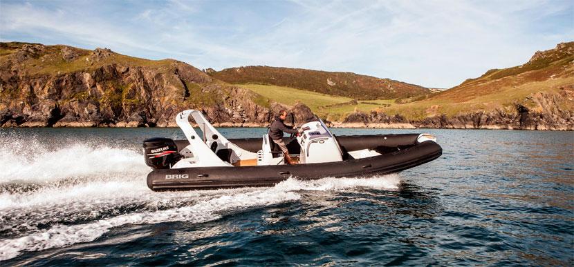 Выкуп лодок с мотором