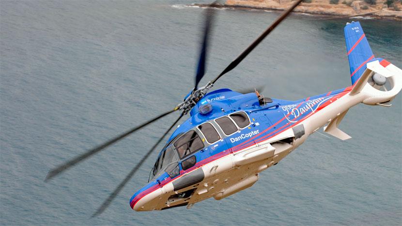 Выкуп вертолетов