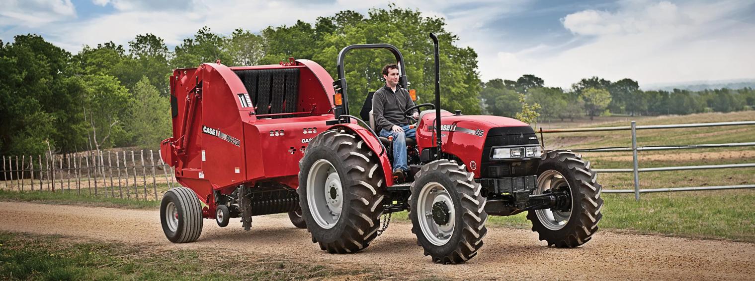 Как продать трактор за 1 час?