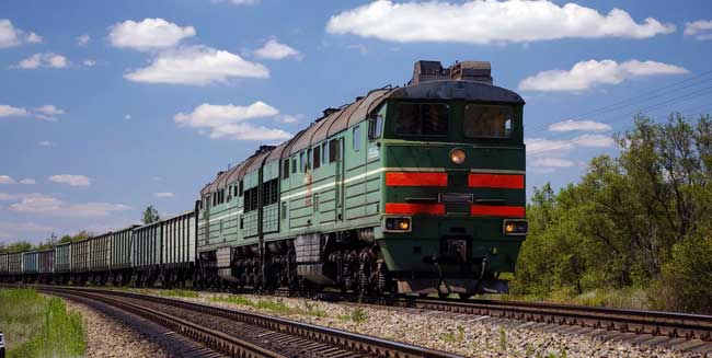 Выкуп железнодорожного транспорта