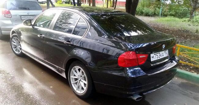 Продать авто в Казани