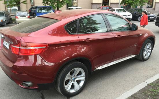Продать авто в Омске быстро