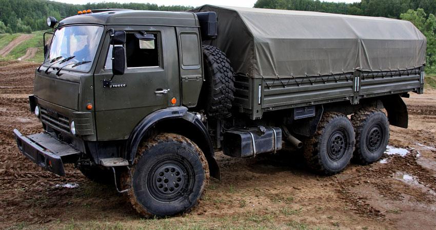 Камаз продать в России быстро и удобно. «Авто-АТВ» предлагает выгодные условия