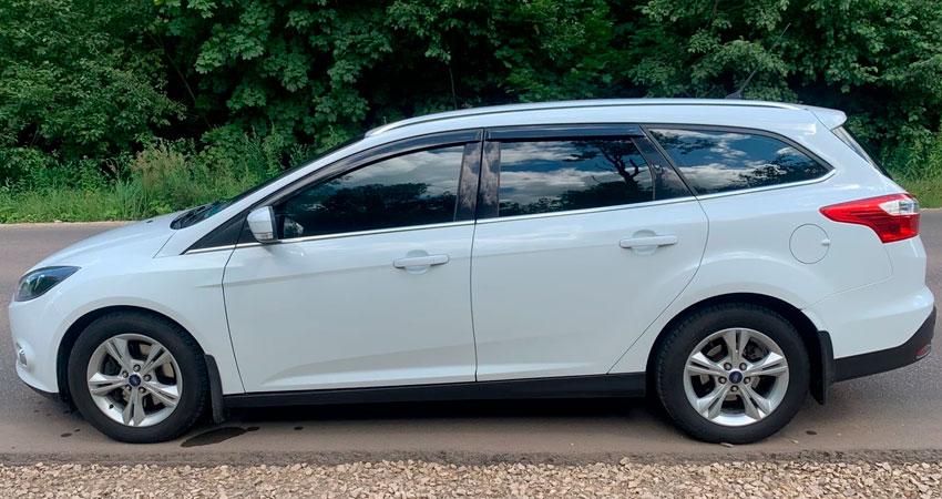 «Авто-АТВ» радует услугой срочный выкуп авто Зеленогорск